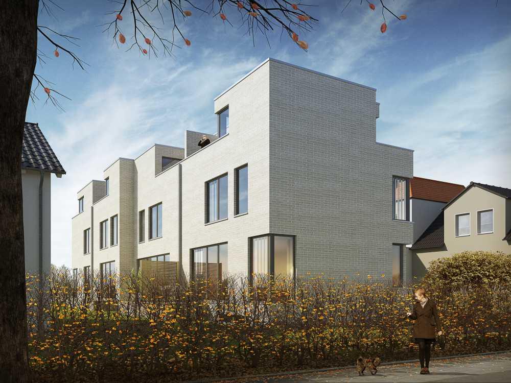 Schenefelder Landstraße | Schröder + Fischer Bauausführungen
