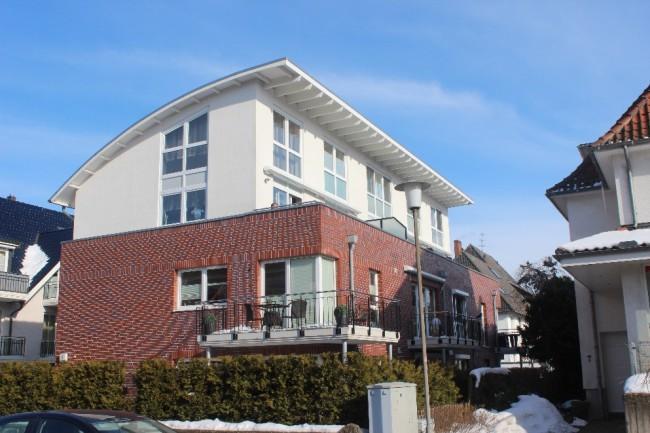 Herrenbruchstrasse 5 Timmendorfer Strand