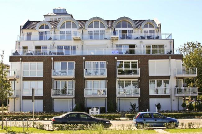 Strandallee 123 Scharbeutz